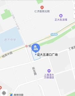 上海浦东律师5