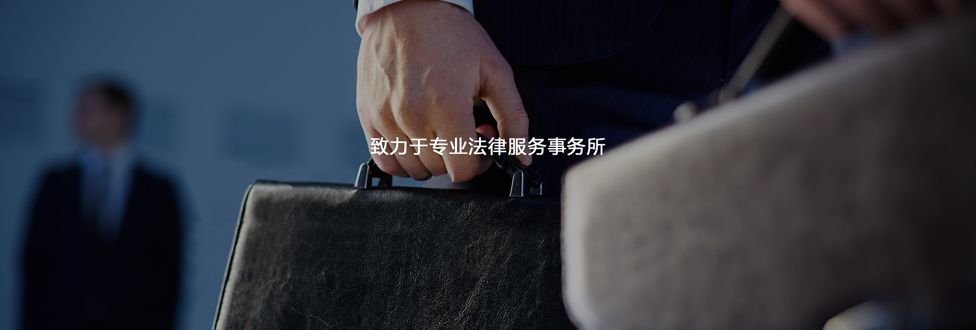 浦东川沙律师大图一